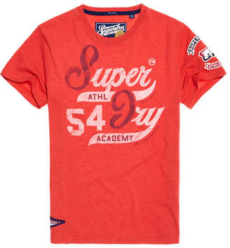 Superdry 54 Academy T-shirt