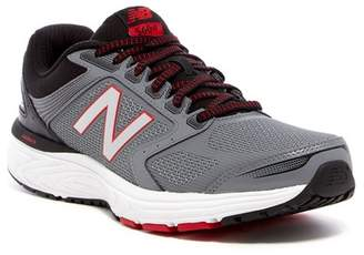 New Balance 560 V7 Running Sneaker - Extra Wide Width Available