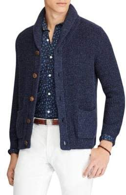 Polo Ralph Lauren Shawl Collar Cardigan