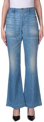 NSF Denim pants - Item 42690874VW
