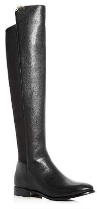 Cole Haan Women's Dutchess Leather Boots
