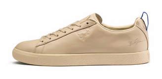 PUMA x BIG SEAN Clyde Sneakers