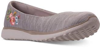 Skechers Women Microburst - Botanical Paradise Athletic Walking Sneakers from Finish Line