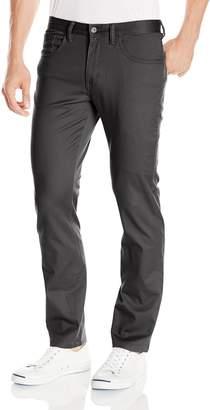 Dockers Jean Cut Slim Fit On The Go Pant, Steel Head, 32x30