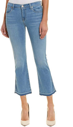 7 For All Mankind Seven 7 Bsnf Cropped Bootcut
