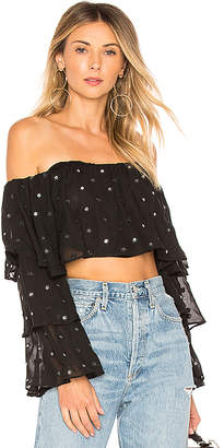House Of Harlow x REVOLVE Claudine Top