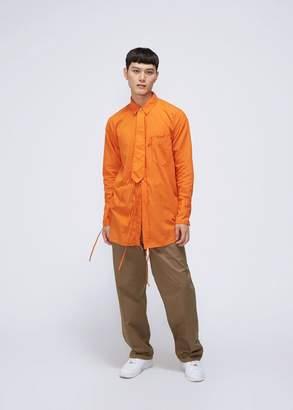 Bed J.W. Ford Ribbon Shirt