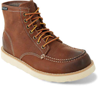 Eastland Lumber Up Mens Leather Boots