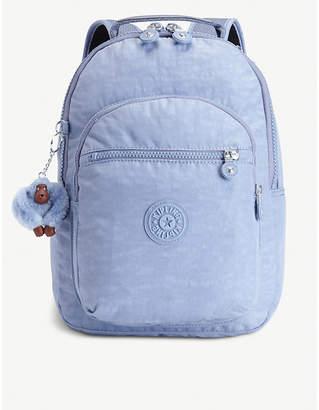 Kipling Clas Seoul S nylon backpack
