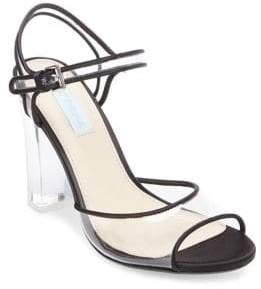 Betsey Johnson Elana Open Toe Sandals