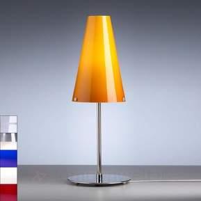 Tischlampe von Walter Schnepel
