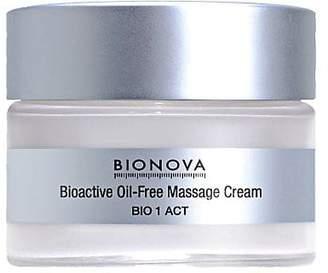 Bionova Women's Bioactive Oil-Free Massage Cream