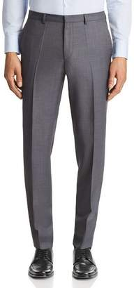 HUGO Hets Slim Fit Birdseye Suit Pants