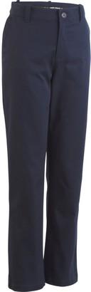 Under Armour Boys' Pre-School UA Uniform Chino Slim Fit Pants