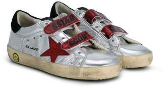 Golden Goose (ゴールデン グース) - Golden Goose Deluxe Brand Kids Superstar Old School スニーカー