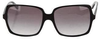 Paul Smith Eponine Gradient Tint Sunglasses