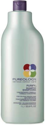 Pureology Purify Shampoo, 33.8-oz, from Purebeauty Salon & Spa