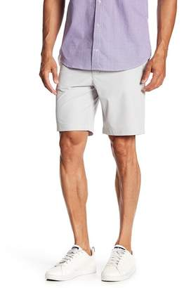 Tailorbyrd Casual Slim Fit Flex Shorts