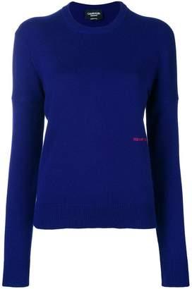 Calvin Klein slim fit sweater