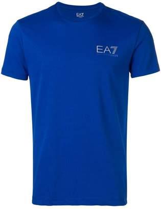 Emporio Armani Ea7 branded T-shirt