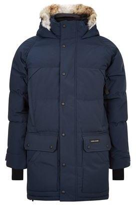 Emory Parka Coat