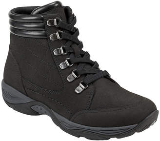Easy Spirit Excursn Hiking Boots Women Shoes