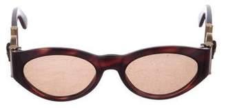 Gianni Versace Vintage Medusa Sunglasses