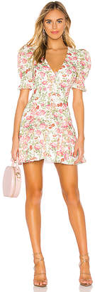 Bec & Bridge BEC&BRIDGE Le Follies Mini Dress