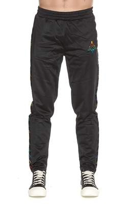 Marcelo Burlon County of Milan Kappa Jogging Pants