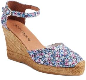 Jeffrey Campbell Adorra Espadrille Wedge