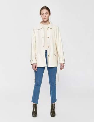 Stelen Blair Vegan Leather Jacket