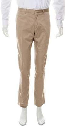 Paul Smith Cropped Chino Pants