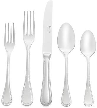 "Couzon Le Perle"" 5 Piece Place Setting"