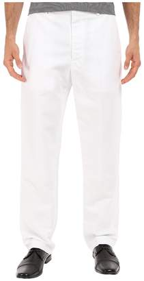 Perry Ellis Linen Suit Pants Men's Casual Pants