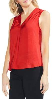 Vince Camuto Bloom Sleeveless Blouse