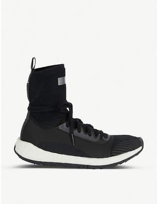 adidas by Stella McCartney Pulseboost HD Primeknit trainers