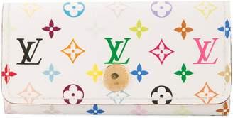 Louis Vuitton Pre-Owned Multiclés 4 key case