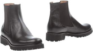 O Jour Ankle boots