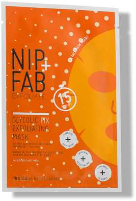 Nip + Fab Glycolic Fix Exfoliating Mask 18g