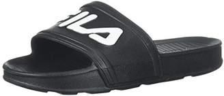 Fila Unisex Sleek Slide Walking Shoe