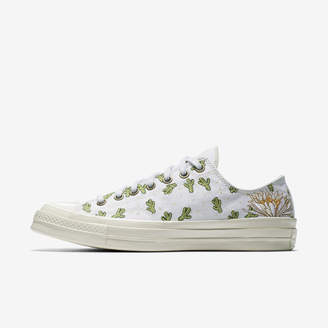 Converse Chuck 70 Prep Embroidery Low TopUnisex Shoe