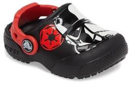 Crocs TM) Fun Lab Stormtrooper Clog