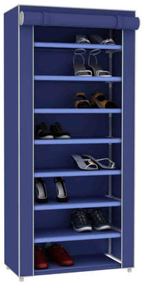 Sunbeam 24-Pair Shoe Storage Cabinet