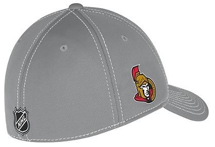 Reebok Ottawa Senators NHL Hat
