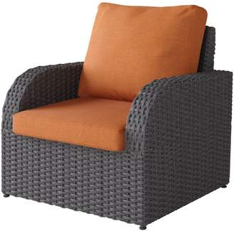 Corliving Brisbane Weather Resistant Patio Chair