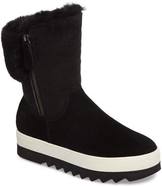 Cougar Vera Genuine Shearling Boot