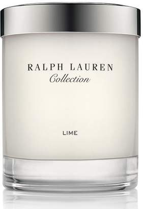 Ralph Lauren Lime Candle