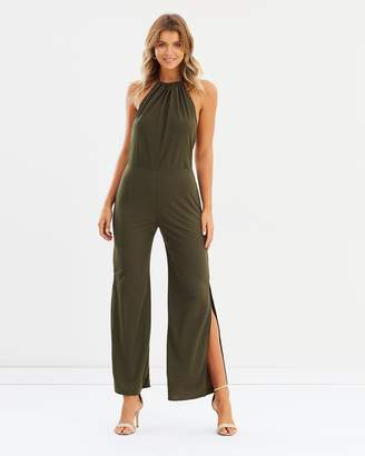 Backstage Ollie Jumpsuit