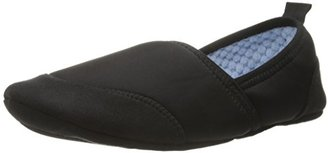 ACORN Women's Pack and Go Moc Ballet Flat $35 thestylecure.com
