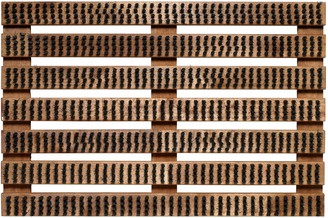 Design Within Reach Doormat with Bristles